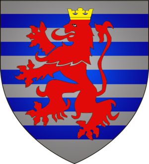 Remich - Image: Coat of arms remich luxbrg
