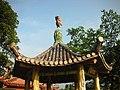 Cock on pavillion - panoramio.jpg