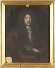 Coelestin Fredrik Guthermuth, 1643-1703
