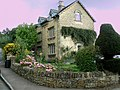 Colebrook Cottage - geograph.org.uk - 1436219.jpg
