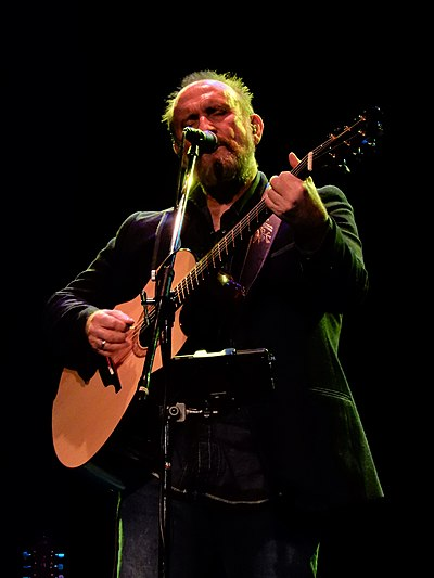 Picture of a band or musician: Colin Hay
