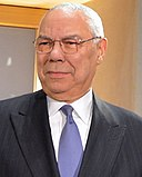 Colin Powell: Alter & Geburtstag