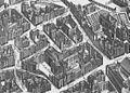 Collège de Lisieux and Collège du Plessis, Turgot map of Paris.jpg