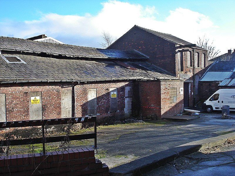 File:Collier Brook boltworks, Atherton.jpg