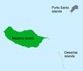 Columba trocaz range map.png