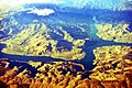 Columbia River aerial at Sanpoil River Arm 02A.jpg