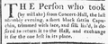 ConcertHall BostonChronicle 27April1769.png