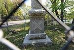 Confederate Monument, Big Bethel Cemetery, Hampton, Virginia.jpg