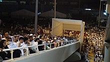 Al Mashaaer Al Mugaddassah Metro line - Wikipedia