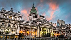 2 - Congreso de la Nación Argentina 02