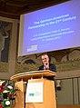 ConsMunich Vortrag von Botschafter Murphy an der LMU (8099473522).jpg