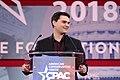 Conservative Political Action Conference 2018 Ben Shapiro (40508664271).jpg