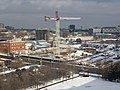 Construction crane at 45 Parliament, 2013 12 27 (1).JPG - panoramio.jpg