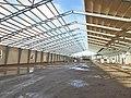 Construction of Bushallen 2015 03.jpg
