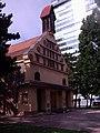 Coptic church (Vienna)1.JPG