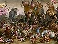Cornelis Cort - The Battle of Zama - 1990.563 - Art Institute of Chicago.jpg