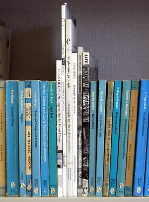 Cornerhouse - Photobooks by John Davies, David Lurie, Paul Reas, Chris Steele-Perkins and John R J Taylor, all published by Cornerhouse