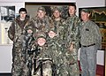 Corps hosts deer hunt with Outdoor Dream Foundation (10601938884).jpg
