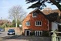 Cottage, Mill Lane - geograph.org.uk - 2345127.jpg