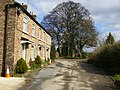 Cottages at East Knapton - geograph.org.uk - 372982.jpg