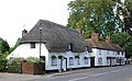 Cottages in the High Street, Wingham, Kent - geograph.org.uk - 498991.jpg