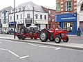 Country comes to Portadown - geograph.org.uk - 341227.jpg
