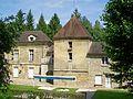 Cramoisy (60), château de Sous-Rivière, rue Roger-Salengro (2).jpg