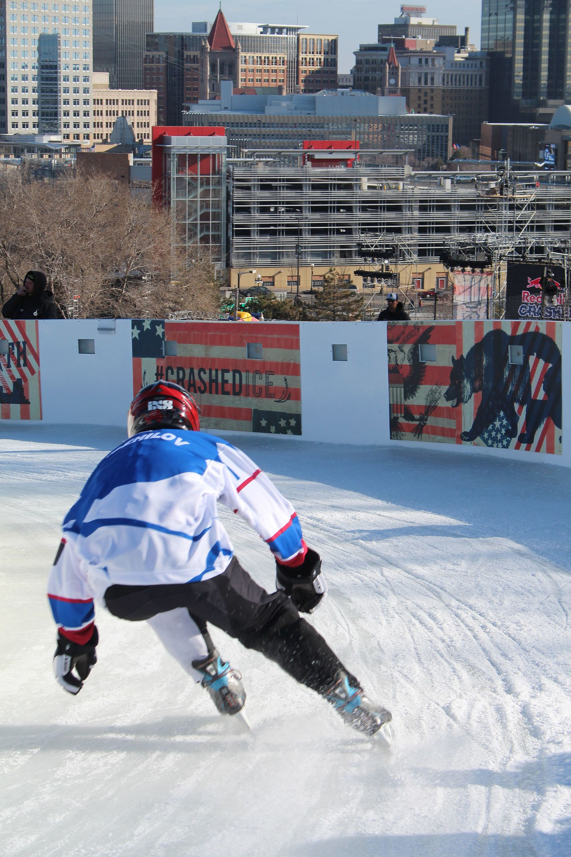 Crashed Ice Wikipedia