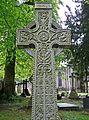 Cross, Roundhay Churchyard (3542686003).jpg