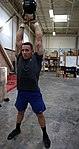 CrossFit Marine 'throws down' while training for a SoCal CrossFit competition 131206-M-OB827-135.jpg