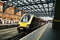 Cross Country Voyager, Bournemouth station 27.3.2013 CNV00011 (9969718656).jpg