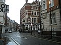 Crossroads of Hinde and Bentinck Streets with Marylebone Lane - geograph.org.uk - 1053050.jpg