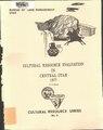 Cultural resource evaluation in central Utah, 1977 (IA culturalresource00hauc).pdf