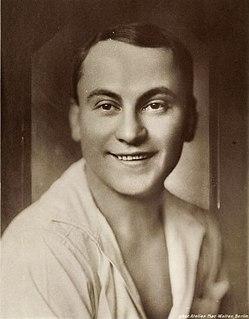 Kurt Vespermann German actor