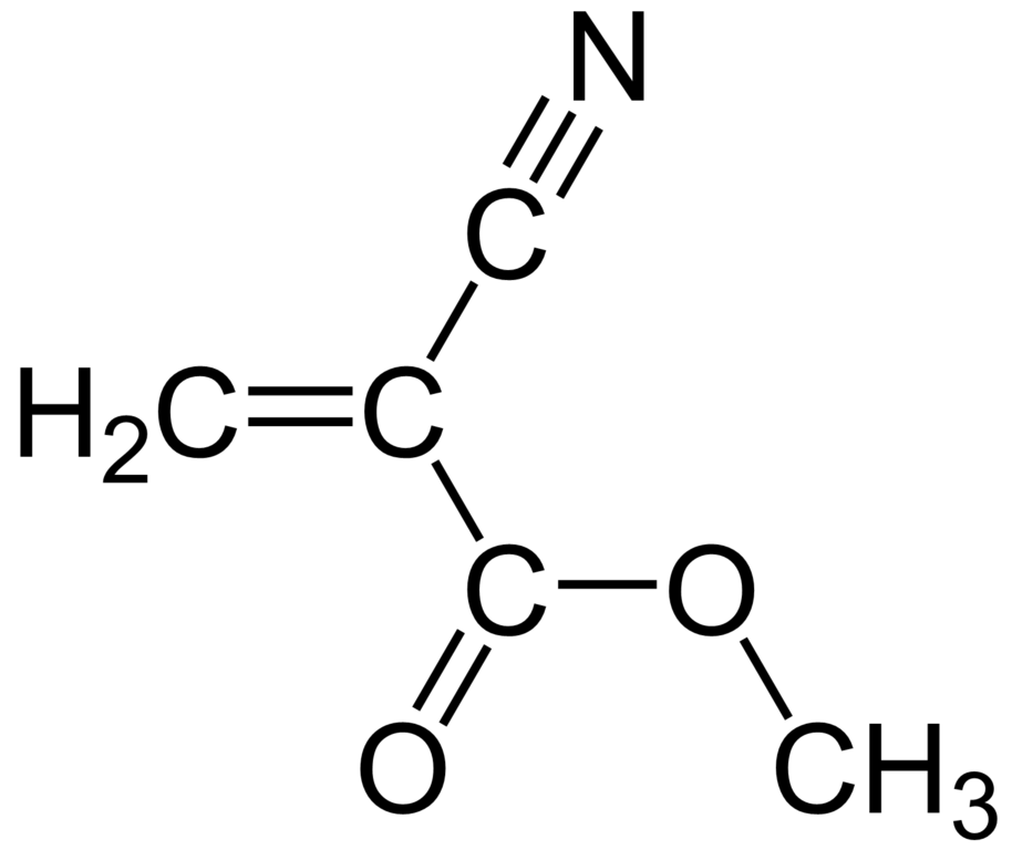 File:Cyanoacrylate.png - Wikimedia Commons