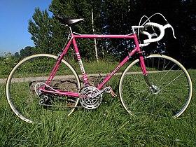 illustration de Cycles Mercier