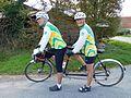 Cyclotouristes sur tandem.jpg