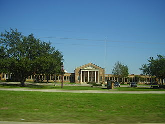 Cypress, Texas - Cy-Fair High School