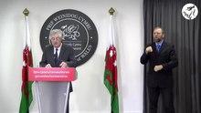 File:Cynhadledd i'r wasg Conferenza stampa - 19.10.20.webm