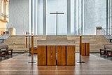 Dülmen, Heilig-Kreuz-Kirche, Altar -- 2019 -- 3123-7.jpg
