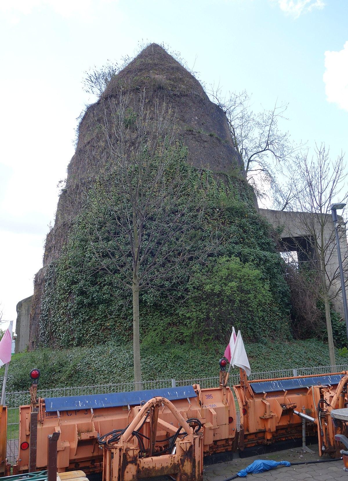Bunker Düsseldorf