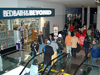 Black Friday (shopping) Fourth Friday in November, following Thanksgiving day