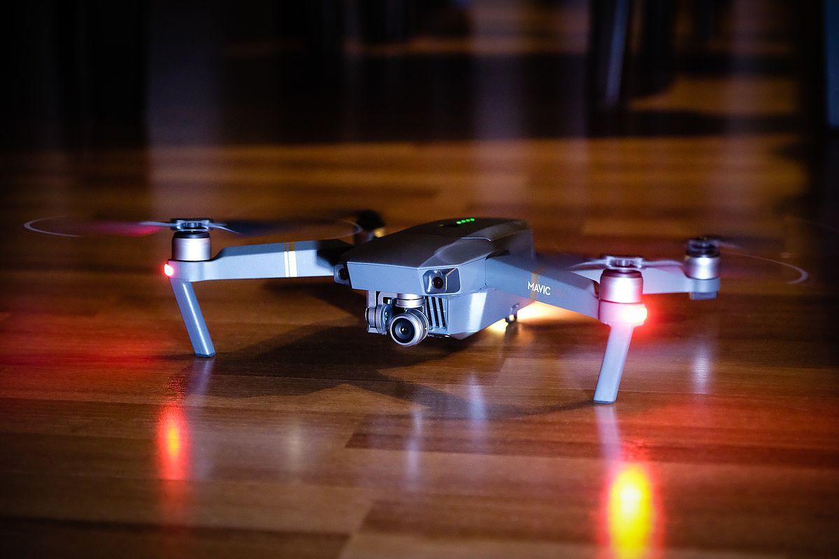 Mavic (UAV) - Wikipedia