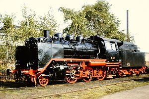 DRG Class 24 - Image: DRG 24 009