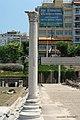 DSC09256Αρχαία Ρωμαική Αγορά Θεσσαλονίκης.jpg