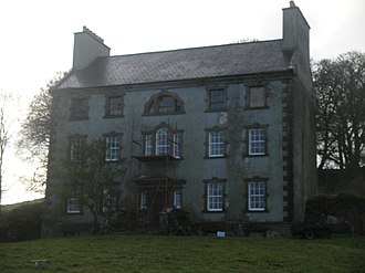 Knockcroghery - Scregg House