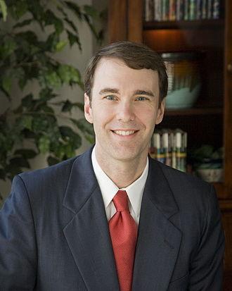 D. Michael Lindsay - Image: D Michael Lindsay portrait