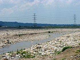 Sông Đại An (Đài Loan) – Wikipedia tiếng Việt