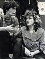 Dagmar Orwen und Bärbel Rust MdB 1988.jpg