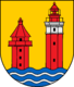 Coat of arms of Dahme
